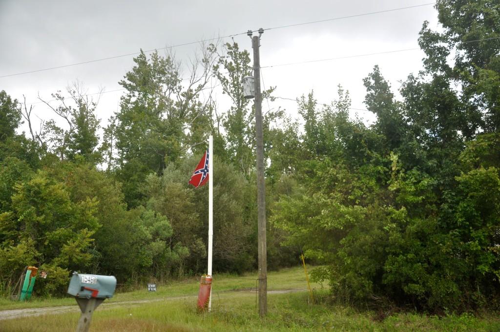 Flaga konfederacji